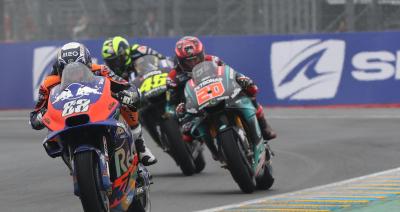 138a2852f6 Segunda melhor qualificação da temporada para Miguel Oliveira em Le Mans